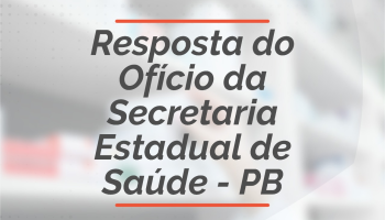O SIFEP segue ativo lutando sempre pela vacinação de todos os farmacêuticos do Estado da Paraíba.